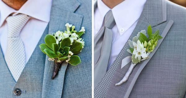 wedding ideas  flowers  men u0026 39 s corsage  boutonniere