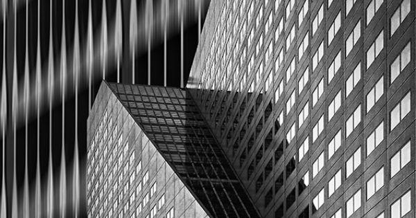 Jef Van den Houte architecture photography | OLDSKULL.NET