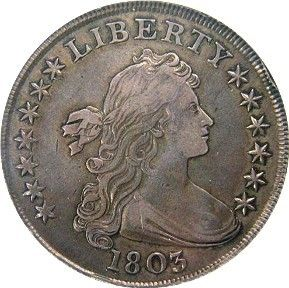 Draped Bust Dollar Values See How Much Draped Bust Dollars From 1795 To 1804 Are Worth Old Coins Value Old Coins Coins