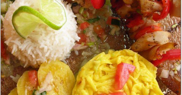 Brochette lambi grill 1 recettes de cuisine antillaise - Cuisine creole antillaise ...