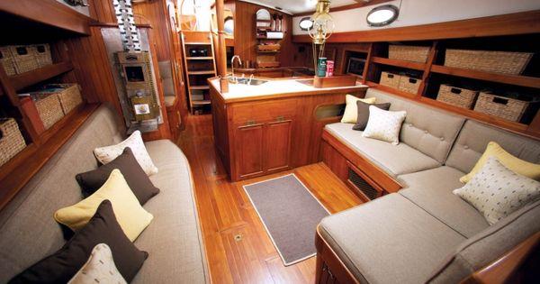 galetea interior redo for sunbrella am nagement int rieur bateau pinterest int rieur. Black Bedroom Furniture Sets. Home Design Ideas