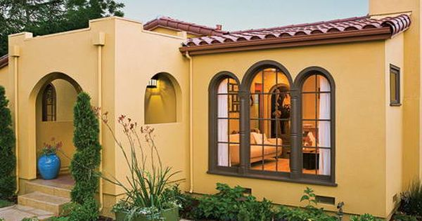 Spanish Style Homes Most Popular Historical Home