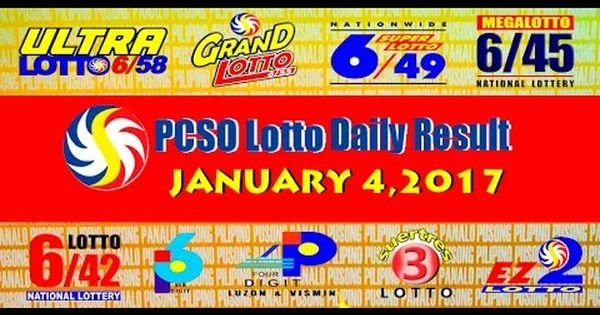 Public Bet 6/49 Lottery - image 10