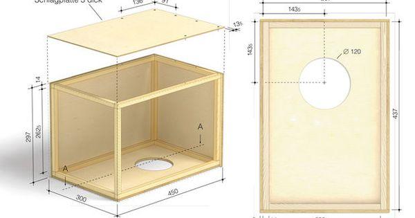 caj n selber bauen materialliste birke sperrholz 3 mm. Black Bedroom Furniture Sets. Home Design Ideas