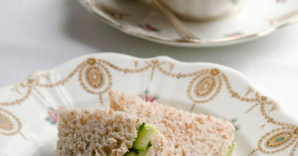 20 delicious finger sandwiches perfect for afternoon tea for Club sandwich fillings for high tea