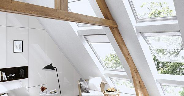 les combles offrent un espace suppl mentaire pour cr er une pi ce dans votre maison certains. Black Bedroom Furniture Sets. Home Design Ideas