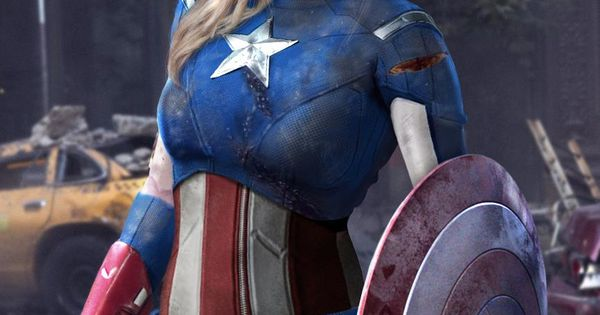 Alison Brie parla dei rumour su Captain America: the Winter Soldier