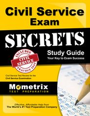 Civil Service Study Guide Practice Test Prepare For The Civil