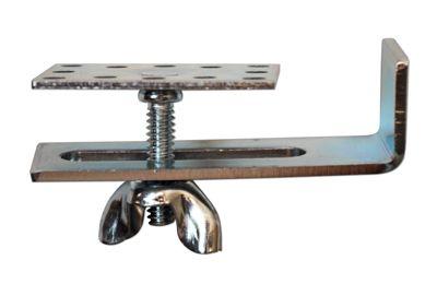 Sink clips for under mount sink undermount clips - Kitchen sink support brackets ...