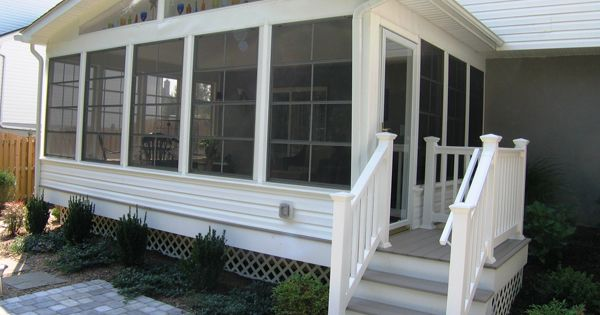 Screened Porch Pictures Screened Porch Designs 171 Mid