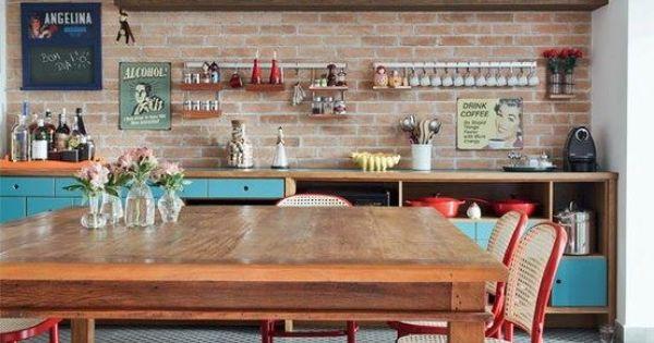 Cuisine Des Ann Es 60 Interieur Cuisine Ann Es 60 Maison Typique Couleurs Retro Ancien