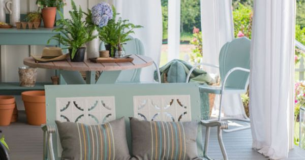 Inspiration Sunbrella Fabrics In Keeping With Tradition