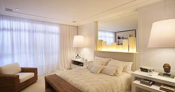 Tipos de cortinas modernas e aconchegantes cortinas - Tipos de cortinas modernas ...
