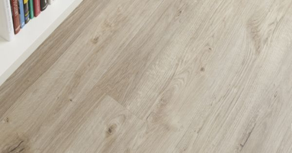 Amtico Spacia Sun Bleached Oak Vinilinės Dizaino Grindys