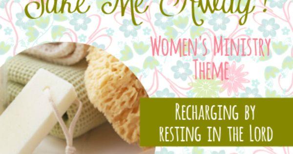 creative ladies devotionals | just b.CAUSE