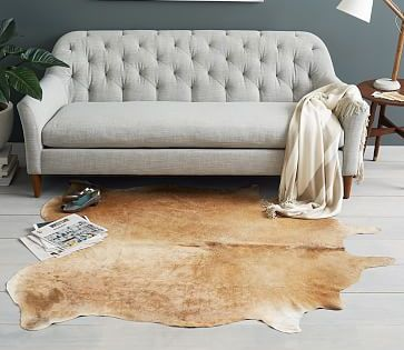 Cowhide Rug Cow Hide Rug Living Room Carpet Leather Dining Chairs
