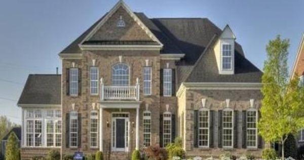 Ryan Homes Floor Plans Ohio: Collinwood Design By Ryan Homes