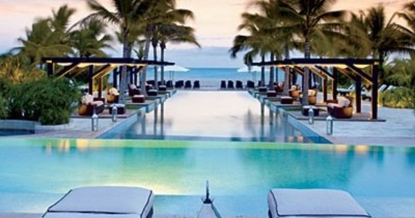 JW Marriott Panama Golf & Beach Resort - Hotels - Panama City