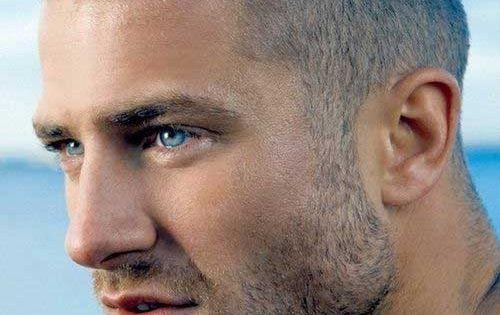 25 Best Men's Short Hairstyles