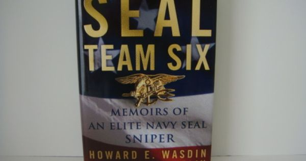 seal team six memoirs of an Seal team six by howard e wasdin, 9781250055088, available at book depository with free delivery worldwide.