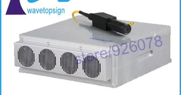 Fiber Laser Module 10w Pulsed Fiber Laser 10w Use For Fiber Laser Mark Machine Electronic Products Tools