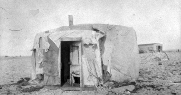 nunavut houses