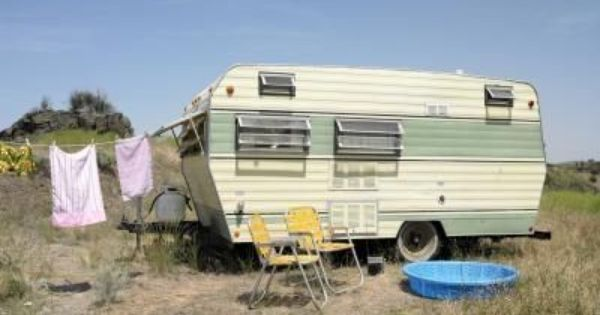 How To Build Your Own Small Light Camper Trailers Roof