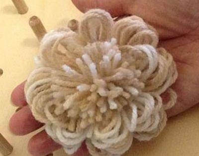 Tutorial fiore al telaio quadrato di clara chiocciolina for Costruisci le tue planimetrie domestiche