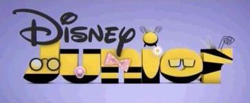Disney Junior Special Logos Disney Junior Disney Childhood Tv Shows