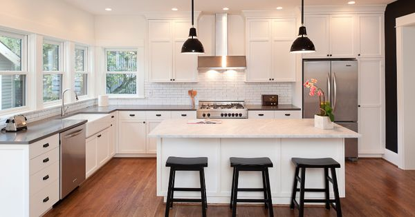 The o 39 donnell group real estate kitchen ideas for Kitchen ideas real estate