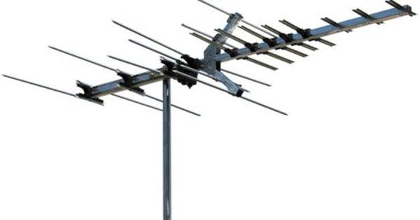 Winegard Hd7694p High Definition Vhf Uhf Antenna Winegard Http Www Amazon Com Dp B001dftgr4 Ref Cm Sw R Pi Dp 0fj7sb1 Hdtv Antenna Outdoor Tv Antenna Antenna