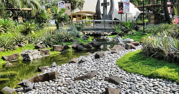 Greenbelt Chapel Makati Philippines Favorite Places Spaces Pinterest Photos