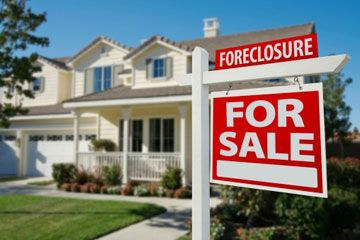 How To Buy A Foreclosed Property Real Estate Real Estate