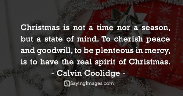 Christmas Quotes Image Quotes At Relatably Com: 30 Most Famous Merry Christmas Quotes Of All