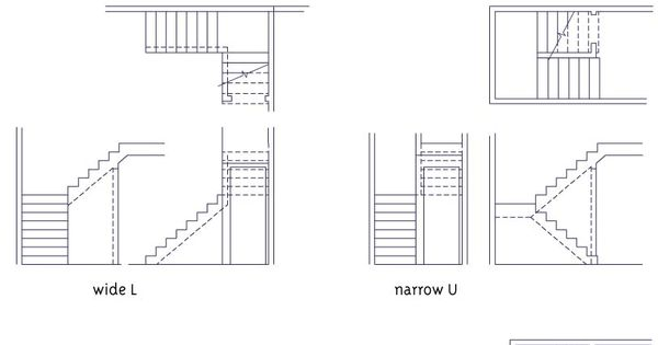Stairs Types Of Stair Designs House Design Unit