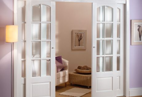 Best eco friendly french door designs promoting eco for Eco friendly doors