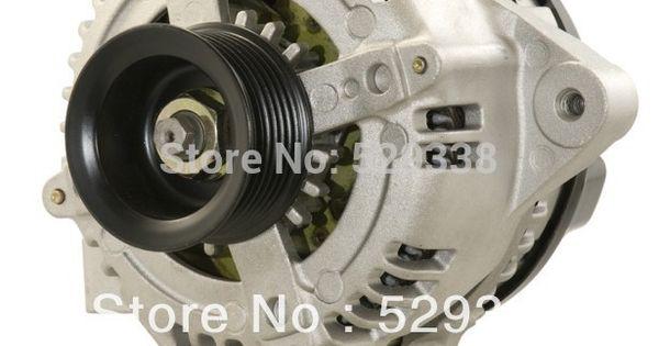 New 12v 100a Alternator 104210 4760 27060 28330 21418 For Toyota Rav4 2 0l Alternator Automotive Industry Camry