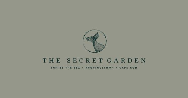 the secret garden logo design by booth graphic design pinterest logos graphic design studios and graphic design inspiration