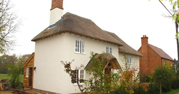 Thatched Cottage Flat Pack House Designs Pinterest