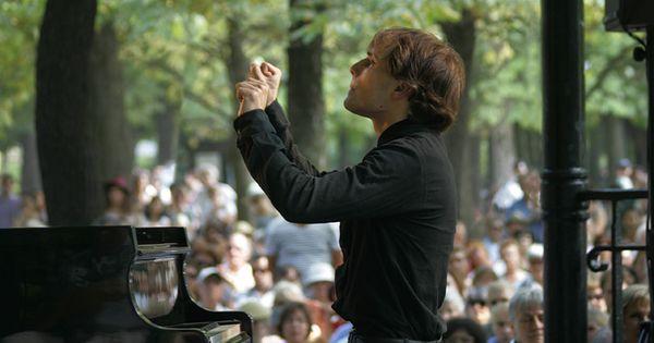 Pinaiste u jardin de luxembourgue paris musik pinterest paris