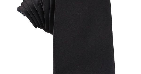 Necktie - Black Tie   Necktie   $35   Australia   OTAA