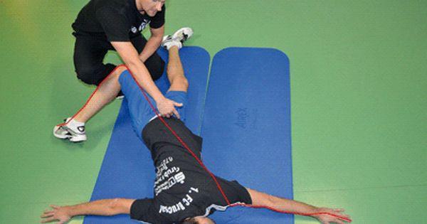 Praxis Erfahrung Modernes Faszientraining Faszien Faszientraining Physiotherapie