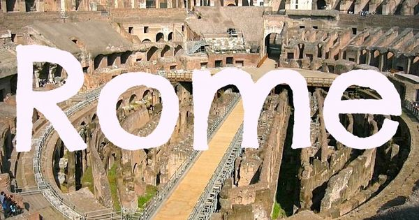 Rome on your bucket list? Click through for insider travel tips on