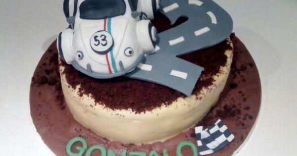 Herbie A Tope Tartas