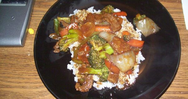 Cambodian/American stir fry | Food and Drink.. | Pinterest | Stir Fry