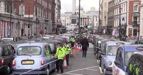 uber minicab london contact