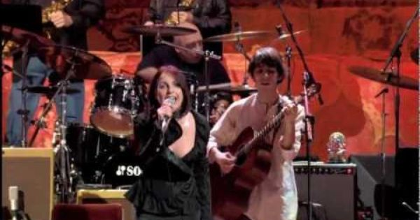 Sam Brown At Concert For George Youtube George