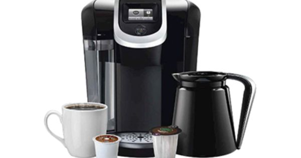 Keurig Coffee Maker Brewing Slowly : https://twined.com/shop/twined-the-best-of-twined-t/vote?r=938612 Keurig 2.0 K300 Coffee Maker ...