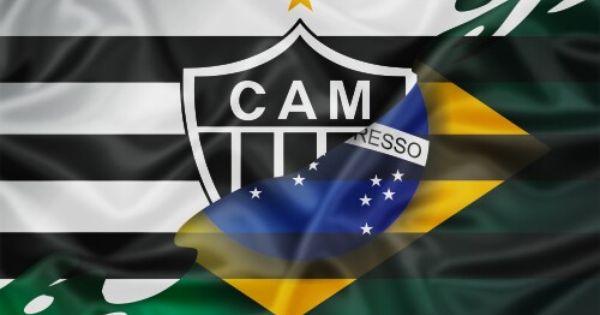 Galo E Brasil Fotos Do Atletico Mineiro Clube Atletico Mineiro Atletico Mg