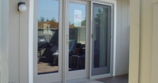 Andersen Three Panel French Door Patio Door Inspiration